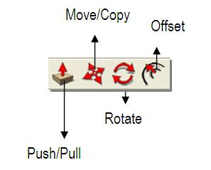 Tutorial Pengenalan Toolbar Sketch Up