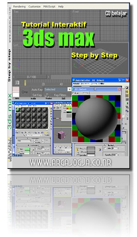 Tutor 3ds Max Step by Step