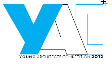 Young Architects Competition Challenges 2012