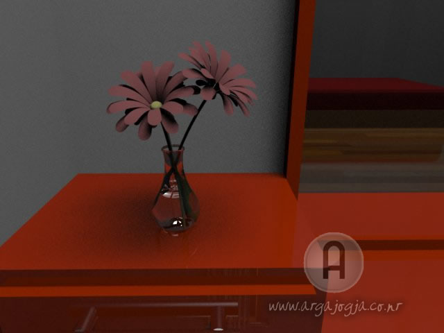Video Tutorial Dasar Penggunaan Plugin Vray Pada Sketchup 8 Available Now
