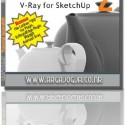 Video Tutorial Dasar Penggunaan Plugin Vray Pada Sketchup 8 Volume 2 Available Now!