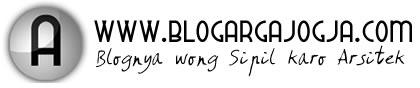 Argajogja's Blog