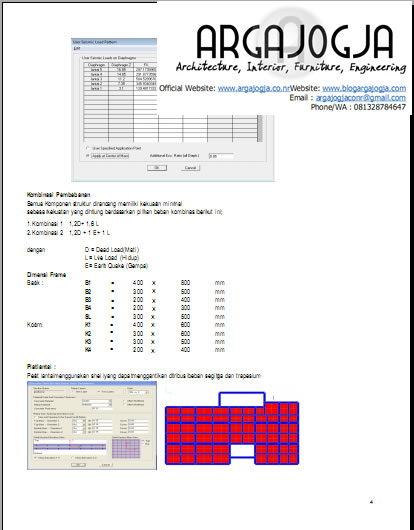 Analisa Pelat dengan SAP