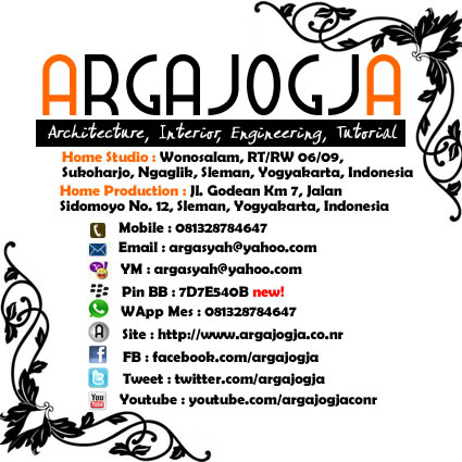 Info Argajogja